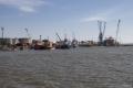 Hafen von Klaipeda