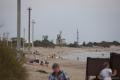 Strand von Klaipeda