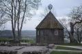 Kernavė – Kulturreservat und Welterbe: Rekonstruktion
