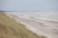 Kurische Nehrung: Düne und Strand