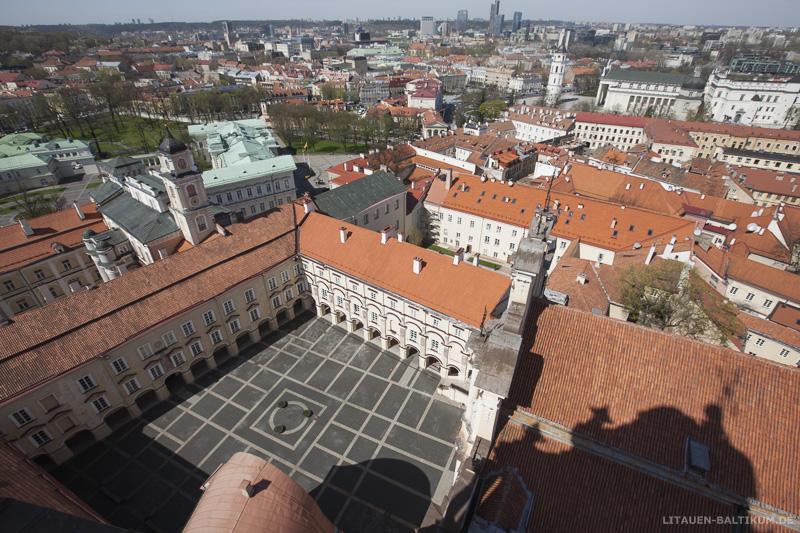 Universität von Vilnius