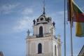St. Johannes Kirche in Vilnius