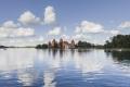 Wasserburg von Trakai