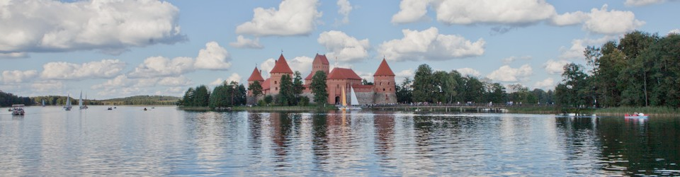 Litauen Baltikum